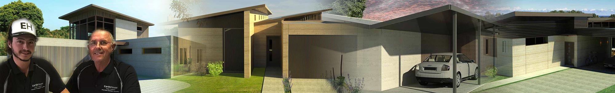 Find out more aboutEarth House and the team that designs and builds rammed earth houses and homes in Melbourne and the Mornington Peninsula